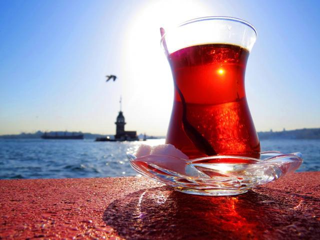 Çay Fotograf ve Hayaller