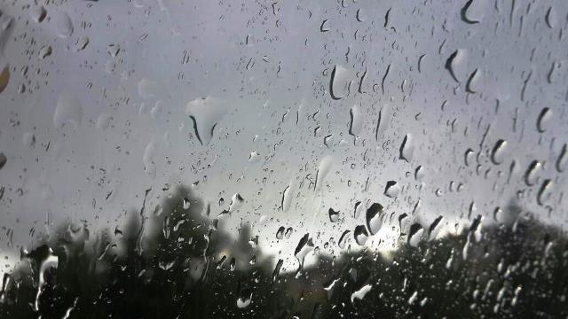 Bu yağmur neden yağar ki?