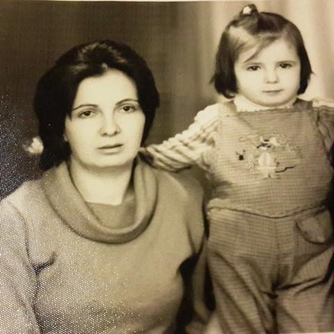 Anneme