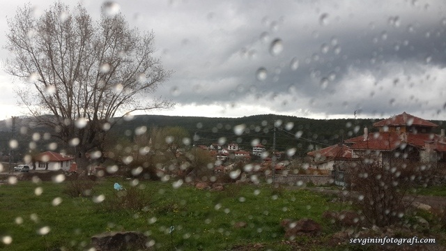 Yağmur