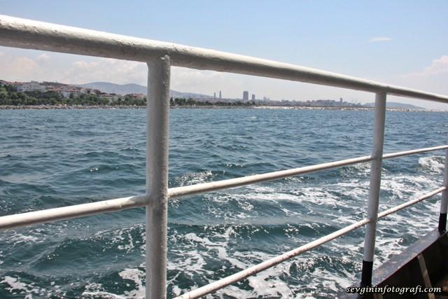 Büyük Ada - İstanbul / 2014